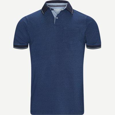 Bahamas Polo T-shirt Regular | Bahamas Polo T-shirt | Denim